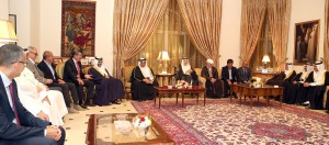 Diversification efforts bearing fruits: Crown Prince
