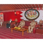 HM the King pays tribute to valiant BDF personnel