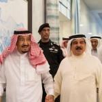 Historic Bahraini-Saudi relations reviewed