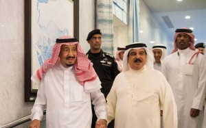 Historic Bahraini-Saudi relations reviewed