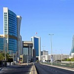 May was Bahrain's second hottest month since 1902
