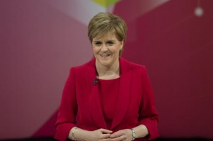 Scottish Premier sees independence in 2025