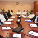 BCCI committee, UNIDO Office hold meeting