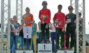 Bahrain endurance achievement congratulated