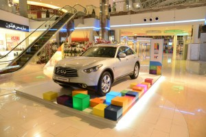 Bahrain to host auto show