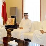Bahraini-UAE strong ties stressed