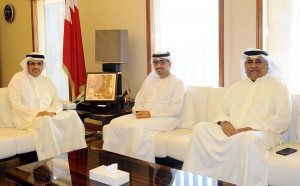 Bahraini-UAE strong ties stressed