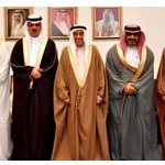 Deputy Premier receives Education Minister, officials