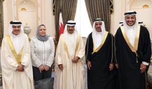 Premier praises royal keenness to develop judiciary