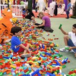 STACK LEGO concludes with a huge success