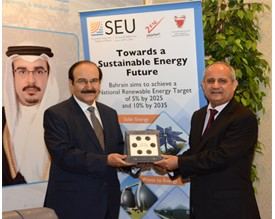 Sustainable energy plans discussed