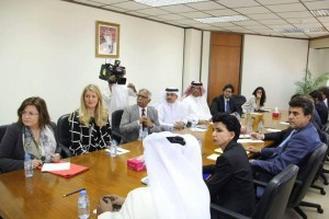 1,407 individuals benefit from parliamentary training