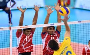 Bahrain U19 World Championship campaign ends