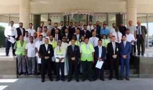 Boost to BAS-Swissport partnership