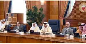 HRH Premier chairs Cabinet session