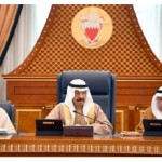 HRH Premier chairs regular Cabinet session
