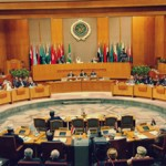 Key Arab meeting concludes in Cairo