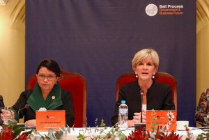 Leaders commit to eradicating modern slavery