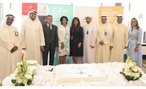 Wataniya Airways launches first flight to Bahrain