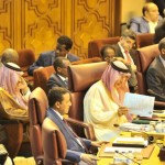 Arab League Council meeting held