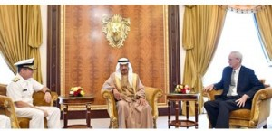 Bahrain-US cooperation praised