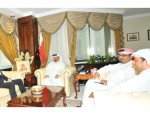 Finance minister receives AIIB official