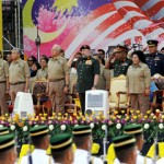 Malaysia celebrates National Day with grand fanfare