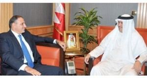 Assistant foreign minister lauds UNDP efforts in Bahrain