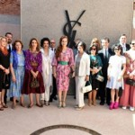 BACA President attends museum opening