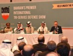 Bahrain International Defence Exhibition a huge success