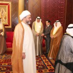 Bahrain determined to consolidate religious freedom