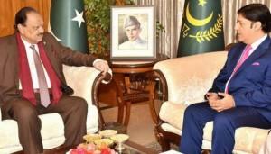 Bahrain investors interested to build ties with Pak: Amb Malik