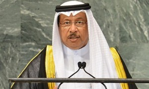 Cabinet of Kuwait resigns