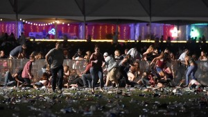 Dozens killed in worst US mass shooting