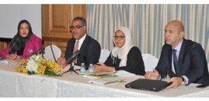 Foreign Ministry, UNHCR organise training course