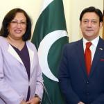 Minister's visit to expand Pak-Bahrain ties: Javed Malik