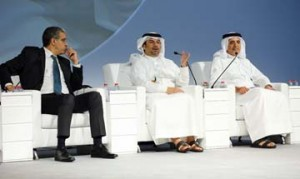 SCE participates in World Green Economy Summit