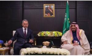 Saudi, Russian military cooperation discussed