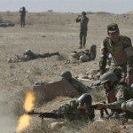Taliban launch wave of attacks in Afghan, kill 74