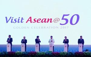 ASEAN marks 50 years
