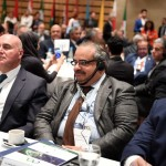 Advisor to HRH Premier attends Arab-Euro Summit