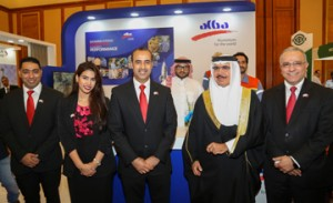 Alba endorses 12th Professional Development Conference