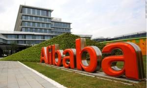 Alibaba opens electronic trading hub in Malaysia