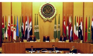 Arab FMs discuss addressing Iranian interference