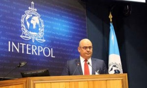 Bahrain attends INTERPOL meeting
