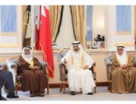 Bahrain resolved to achieve more: PM