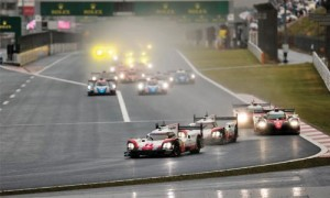 FIA WEC Bapco 6 Hours of Bahrain weekend starts