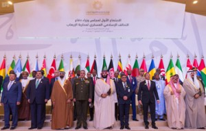 IMCTC ministerial meeting concludes