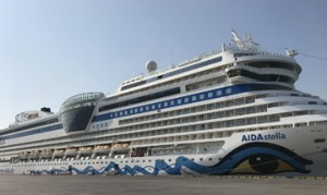 Port to welcome 54 cruise ships, 100,000 passengers