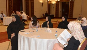 Anti-corruption workshop held